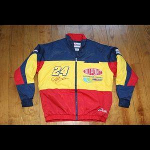 DuPont NASCAR Jacket